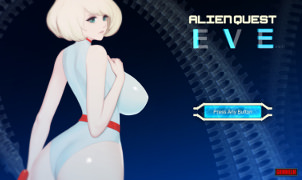 Alien Quest: Eve - Version 0.11B