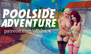 Poolside Adventure – Version 0.7 – Part 1 Full Version