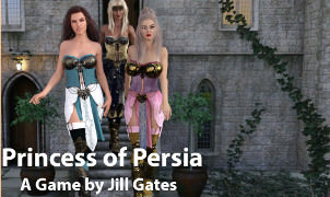 Download Princess of Persia - Version 0.3.5