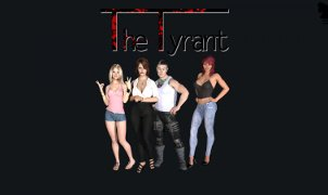 The Tyrant - Version 0.9.4 + compressed