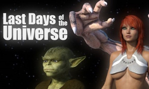 Last Days Of The Universe - Final