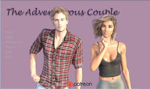 The Adventurous Couple - Chapter 4