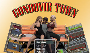 Gondovir Town - Version 0.5.1