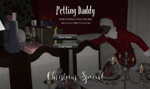 Petting Daddy - Christmas Special