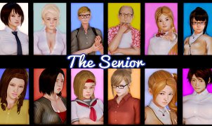 The Senior - Version 0.1.4d