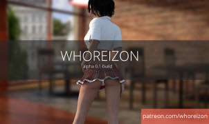 Whoreizon - Public TPA Demo + Body Morph