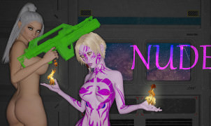 Nudespace - Version 0.21