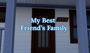 My Best Friend's Family - Version 0.0.3 + Extra