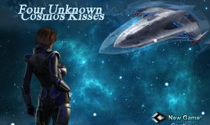 F.U.C.K. - Four Unkown Cosmos Kisses - Version 1.1.0