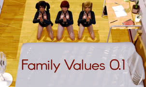 Family Values - Version 0.2