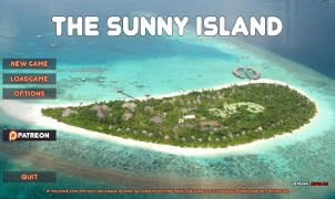 The Sunny Island - Version 0.1