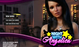 Night with Angelica (free)