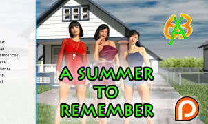 A Summer to Remember - Version 0.01
