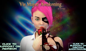 Vis Major Awakening - Version 14 March 2018