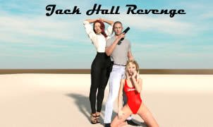 Jack Hall Revenge - Version 0.4.0