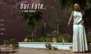 Our Fate - A new family - Version 0.7a