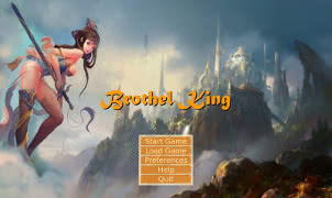 Brothel King - Version 0.13