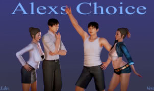 Alexs Choice - Version 0.2