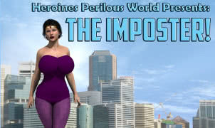 Heroines Perilous World - The Imposter - Version 0.2 (free)