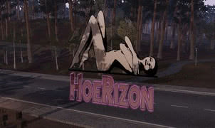 HoeRizon - Version 0.071