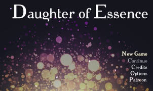 Daughter of Essence - Version 0.33.2