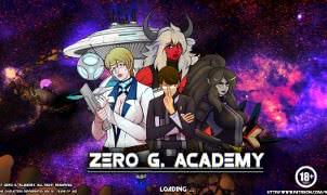 Zero G Academy - Version 0.7