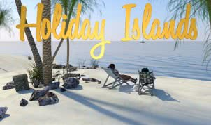 Holiday Islands - Episode 1