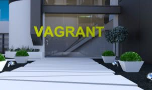 Vagrant - Prologue Fixed