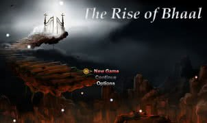 Gehenna: The Rise of Bhaal - Version 0.4.3