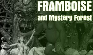 Framboise and Mystery Forest