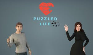 Puzzled Life - Completed