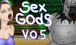 Sex Gods - Version 0.5.5