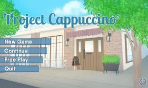 Project Cappuccino - Version 1.7.0