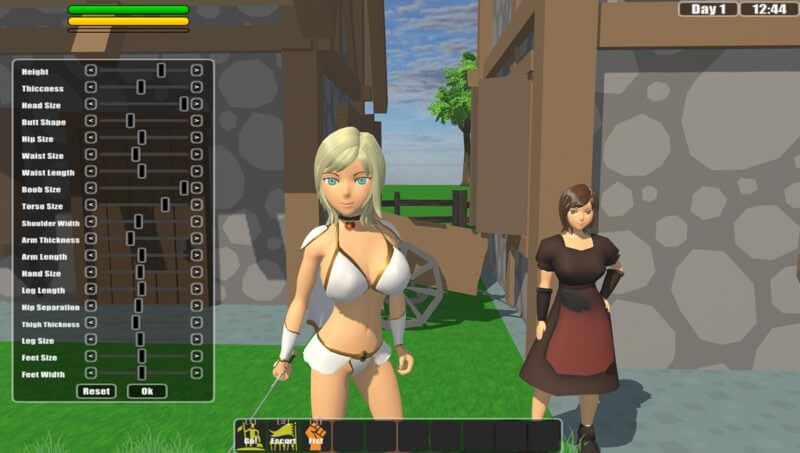 Download Heroine Rescue Team - Version 0641 From Adugames -8230