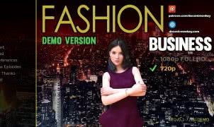 Fashion Business - Episode 1