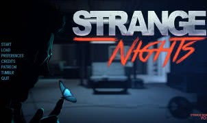Strange Nights - Version 0.04b