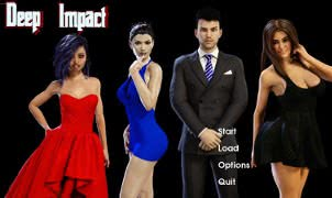Deep Impact - Version 1.0 Fixed