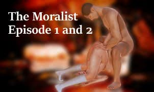 Download The Moralist - Episode 1-2-3