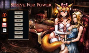 Strive for Power - Version 0.5.25