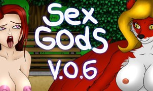 Sex Gods - Version 0.6