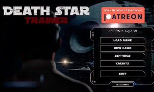Death Star Trainer - Version 3.00 (free)