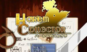 Harem Collector - Version 0.42.6 ROYAL