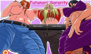 Futanari Sorority - Completed