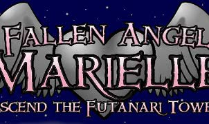 Fallen Angel - Version 0.25
