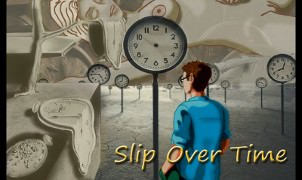 Slip Over Time - Version 0.1 (free)