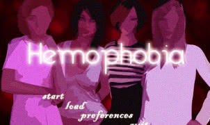 Hemophobia - Episode 1