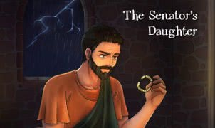 The Senator's Daughter - Version 1.3.2