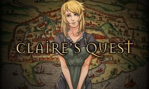 Claire's Quest - Overhaul Demo