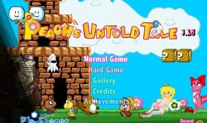 Mario Is Missing - Peach's Untold Tale - Version 3.47 (free)