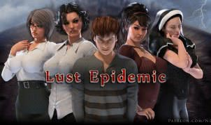 Lust Epidemic - Version 1.0